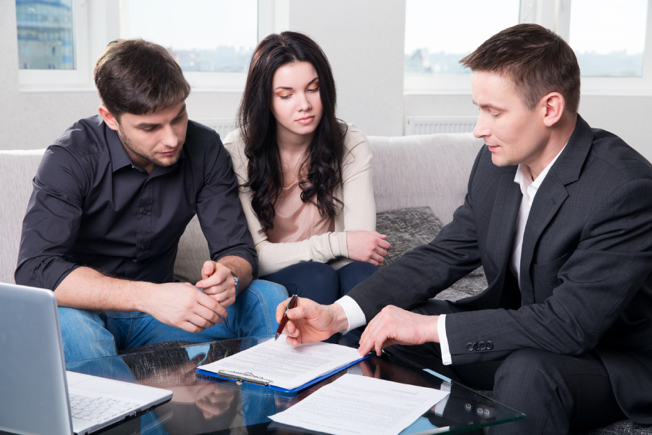 How can an insurance agent help you