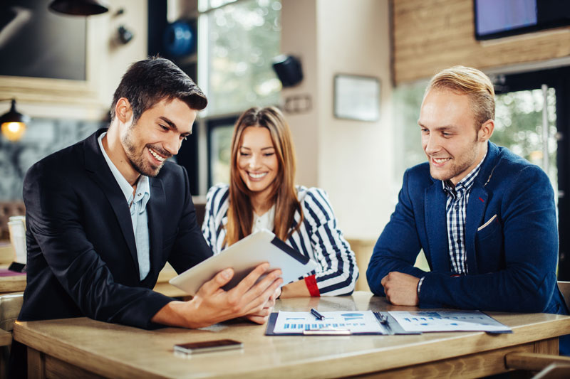 Business Owner Insurance