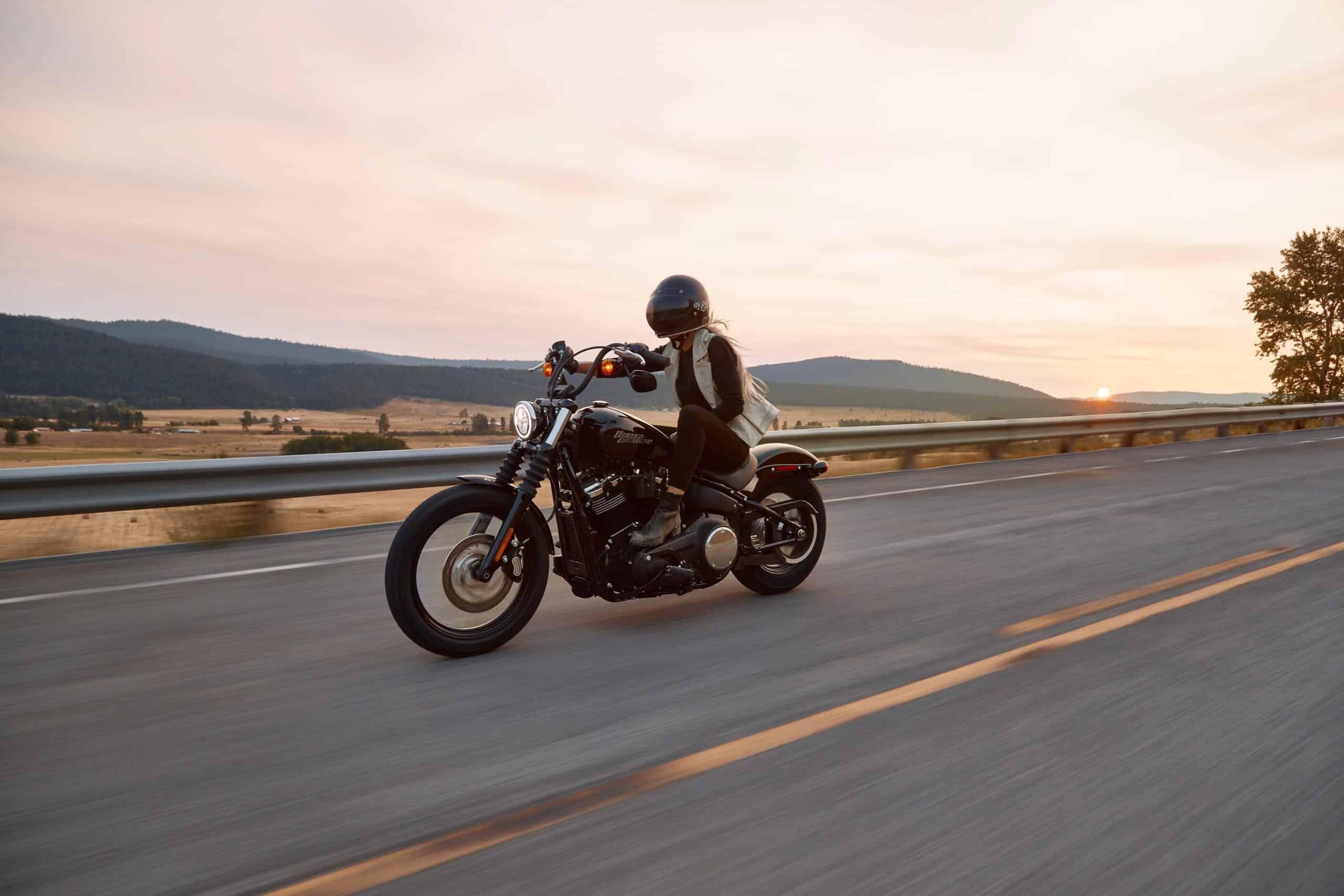 Motorcycle Insurance in Arizona