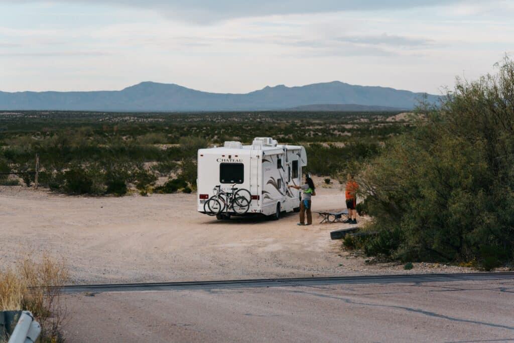 RV Insurance in Arizona
